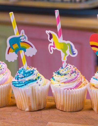 Schultz Bakery Cupcakes